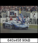 24 HEURES DU MANS YEAR BY YEAR PART FOUR 1990-1999 - Page 30 1995-lm-50-giroixgrounmjnq