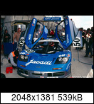 24 HEURES DU MANS YEAR BY YEAR PART FOUR 1990-1999 - Page 30 1995-lmtd-50-grouillauikop