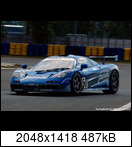 24 HEURES DU MANS YEAR BY YEAR PART FOUR 1990-1999 - Page 30 1995-lmtd-50-grouillay6k6g