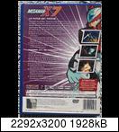 Sticker Sony sur Mega Man X7 2toj39