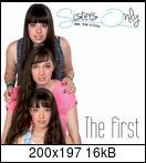Alan Jackson - Roberto Delgado - Sisters Only The First 378420z0k9d
