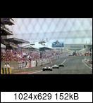 24 HEURES DU MANS YEAR BY YEAR PART FOUR 1990-1999 90lm00amb21ick8a