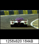 24 HEURES DU MANS YEAR BY YEAR PART FOUR 1990-1999 90lm00amb47ykcp