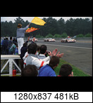 24 HEURES DU MANS YEAR BY YEAR PART FOUR 1990-1999 90lm00finish3wbjwp