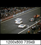 24 HEURES DU MANS YEAR BY YEAR PART FOUR 1990-1999 90lm00finish4csjed