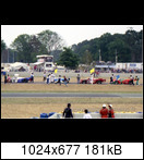 24 HEURES DU MANS YEAR BY YEAR PART FOUR 1990-1999 90lm00finish5raj45