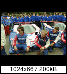 24 HEURES DU MANS YEAR BY YEAR PART FOUR 1990-1999 90lm00nissan138kst