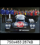 24 HEURES DU MANS YEAR BY YEAR PART FOUR 1990-1999 90lm00p.alpha0pkqe