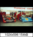 24 HEURES DU MANS YEAR BY YEAR PART FOUR 1990-1999 90lm00p.kremer1uxjvb