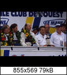 24 HEURES DU MANS YEAR BY YEAR PART FOUR 1990-1999 90lm00podium18lkmn