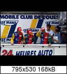 24 HEURES DU MANS YEAR BY YEAR PART FOUR 1990-1999 90lm00podp45jek7y