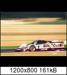 24 HEURES DU MANS YEAR BY YEAR PART FOUR 1990-1999 90lm01xjr12mbrundle-a75k5u