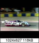 24 HEURES DU MANS YEAR BY YEAR PART FOUR 1990-1999 90lm01xjr12mbrundle-aagkx8