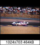 24 HEURES DU MANS YEAR BY YEAR PART FOUR 1990-1999 90lm01xjr12mbrundle-axljnc