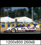24 HEURES DU MANS YEAR BY YEAR PART FOUR 1990-1999 90lm02xjr12jlammers-a1tkai