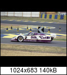 24 HEURES DU MANS YEAR BY YEAR PART FOUR 1990-1999 90lm02xjr12jlammers-a3mj1e