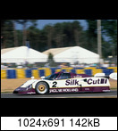 24 HEURES DU MANS YEAR BY YEAR PART FOUR 1990-1999 90lm02xjr12jlammers-a3ok7c