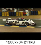 24 HEURES DU MANS YEAR BY YEAR PART FOUR 1990-1999 90lm02xjr12jlammers-a47kra