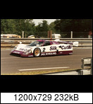 24 HEURES DU MANS YEAR BY YEAR PART FOUR 1990-1999 90lm02xjr12jlammers-a4skjg