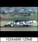 24 HEURES DU MANS YEAR BY YEAR PART FOUR 1990-1999 90lm02xjr12jlammers-a6vks5