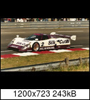 24 HEURES DU MANS YEAR BY YEAR PART FOUR 1990-1999 90lm02xjr12jlammers-a78koj