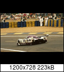 24 HEURES DU MANS YEAR BY YEAR PART FOUR 1990-1999 90lm02xjr12jlammers-aatj15