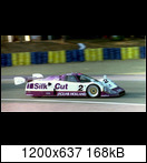 24 HEURES DU MANS YEAR BY YEAR PART FOUR 1990-1999 90lm02xjr12jlammers-ap1kos