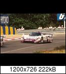 24 HEURES DU MANS YEAR BY YEAR PART FOUR 1990-1999 90lm03xjr12jnielsen-p4hjvk