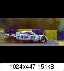 24 HEURES DU MANS YEAR BY YEAR PART FOUR 1990-1999 90lm03xjr12jnielsen-p6ckf1