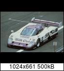 24 HEURES DU MANS YEAR BY YEAR PART FOUR 1990-1999 90lm03xjr12jnielsen-p7aj35