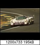 24 HEURES DU MANS YEAR BY YEAR PART FOUR 1990-1999 90lm03xjr12jnielsen-p7lk80