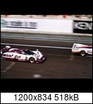 24 HEURES DU MANS YEAR BY YEAR PART FOUR 1990-1999 90lm03xjr12jnielsen-pchj4h