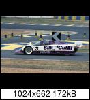 24 HEURES DU MANS YEAR BY YEAR PART FOUR 1990-1999 90lm03xjr12jnielsen-pe0kix