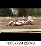 24 HEURES DU MANS YEAR BY YEAR PART FOUR 1990-1999 90lm03xjr12jnielsen-pjok7s