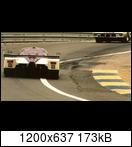 24 HEURES DU MANS YEAR BY YEAR PART FOUR 1990-1999 90lm03xjr12jnielsen-plnkbh