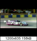 24 HEURES DU MANS YEAR BY YEAR PART FOUR 1990-1999 90lm03xjr12jnielsen-poak18