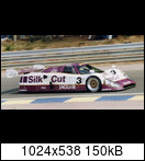 24 HEURES DU MANS YEAR BY YEAR PART FOUR 1990-1999 90lm03xjr12jnielsen-pycjb7