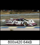 24 HEURES DU MANS YEAR BY YEAR PART FOUR 1990-1999 90lm04xjr12djones-mfe6mjg3