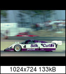 24 HEURES DU MANS YEAR BY YEAR PART FOUR 1990-1999 90lm04xjr12djones-mfegsj7e