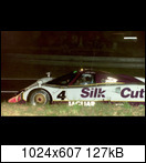 24 HEURES DU MANS YEAR BY YEAR PART FOUR 1990-1999 90lm04xjr12djones-mfesfjkm