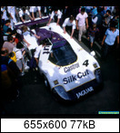 24 HEURES DU MANS YEAR BY YEAR PART FOUR 1990-1999 90lm04xjr12djones-mfexrknp