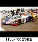 24 HEURES DU MANS YEAR BY YEAR PART FOUR 1990-1999 90lm06p962chpescarolo0djol