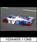 24 HEURES DU MANS YEAR BY YEAR PART FOUR 1990-1999 90lm06p962chpescarolo28j70