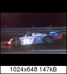 24 HEURES DU MANS YEAR BY YEAR PART FOUR 1990-1999 90lm06p962chpescarolo92jgd