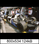 24 HEURES DU MANS YEAR BY YEAR PART FOUR 1990-1999 90lm06p962chpescarolo9wkex