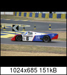 24 HEURES DU MANS YEAR BY YEAR PART FOUR 1990-1999 90lm06p962chpescaroloawkmd