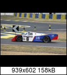 24 HEURES DU MANS YEAR BY YEAR PART FOUR 1990-1999 90lm06p962chpescaroloflk46