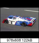 24 HEURES DU MANS YEAR BY YEAR PART FOUR 1990-1999 90lm06p962chpescarolorqkih