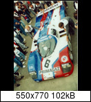 24 HEURES DU MANS YEAR BY YEAR PART FOUR 1990-1999 90lm06p962chpescarolos4kay