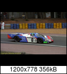 24 HEURES DU MANS YEAR BY YEAR PART FOUR 1990-1999 90lm06p962chpescarolouikmg
